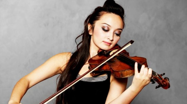 Do violin players despise of electric violin players?