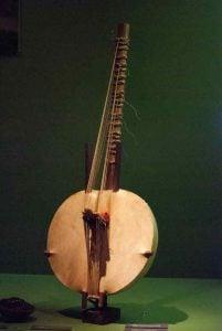 African-Banjo