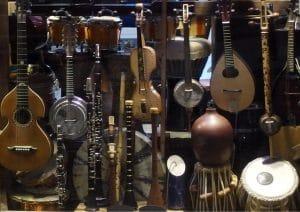 Banjo Care