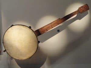 History of Banjo