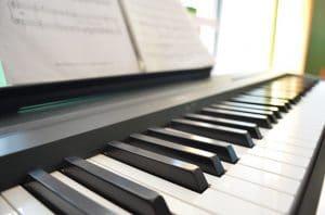 Acoustics Piano