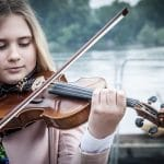 6 Tips for Beginner Violinists