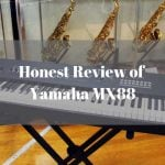 Honest Review of Yamaha MX88