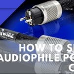 How to set up Audiophile Power Cable