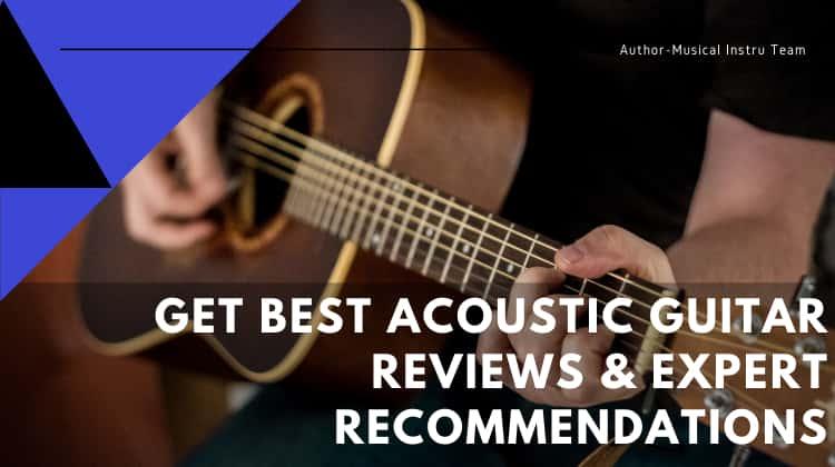 Best Acoustic Guitar