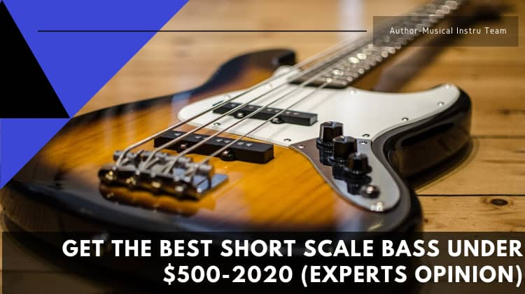 Best Short Scale Bass under $500