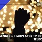 Duesenberg Starplayer TV Review