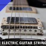 Elixir Electric Guitar Strings Review