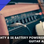 NUX Mighty 8 AMP review