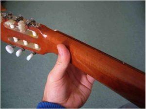 Thumb Position