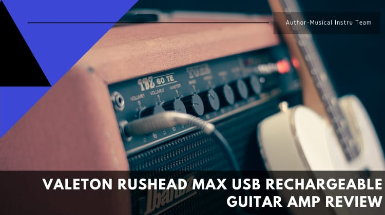 Valeton Rushead Max Review