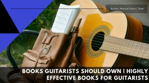 Books For Guitarist