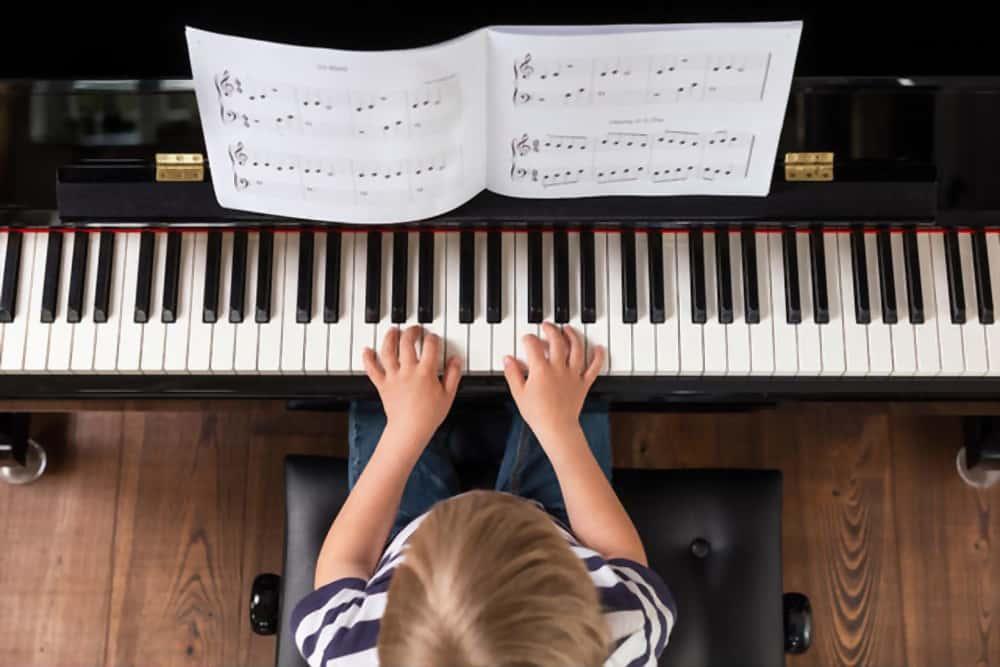 piano learner