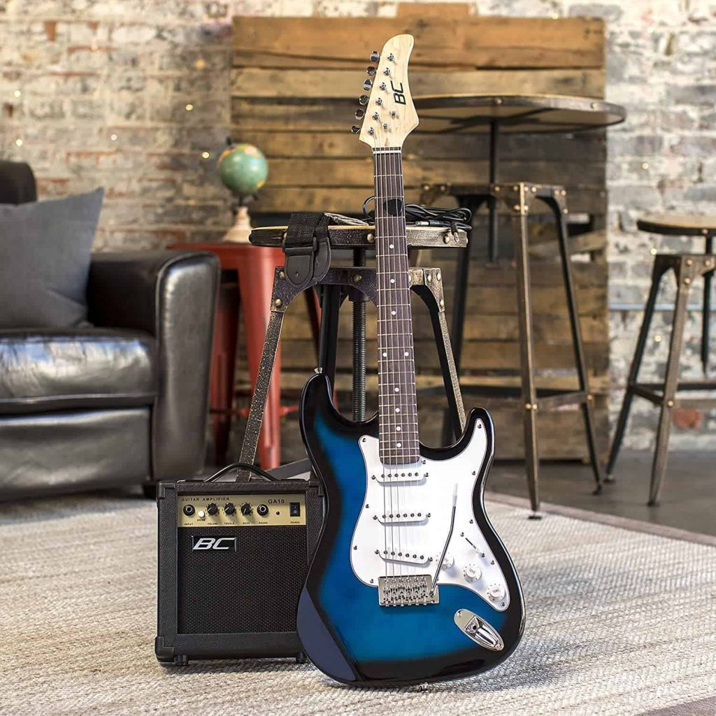 Best Choice Beginner Electric Guitar Review