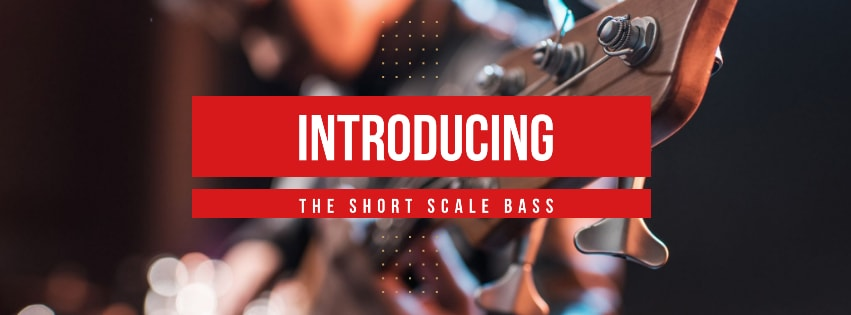 Introducing the short scale bass
